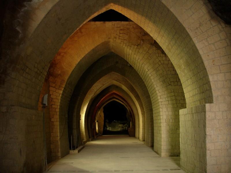 cripta-neapolitana